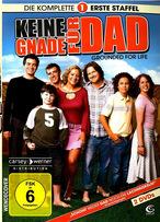 Keine Gnade für Dad - Staffel 1