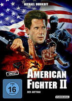 American Fighter 2