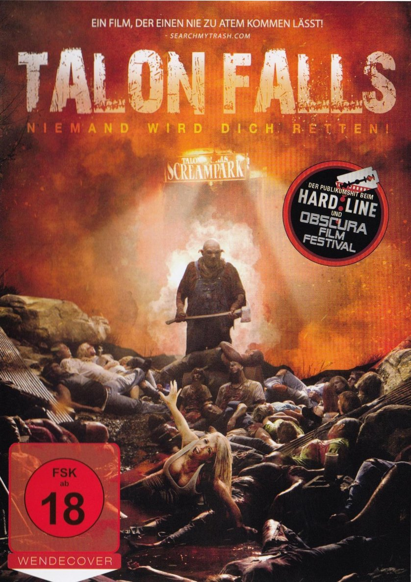 talon falls movie watch online