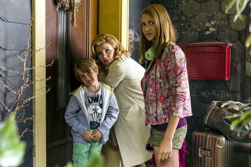 Mütter Mafia Film