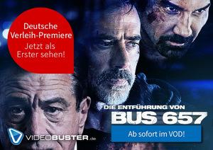 Deutsche Verleihpremiere bei VIDEOBUSTER.de © Ascot Elite