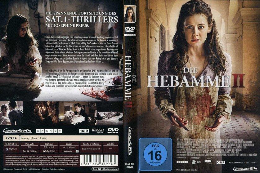 Die Hebamme 2 Dvd Oder Blu Ray Leihen Videobusterde