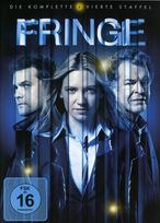 Fringe - Staffel 4