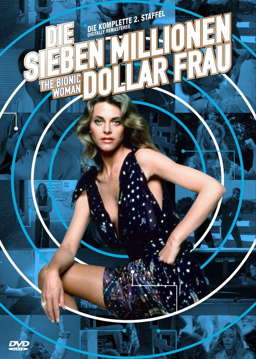 Die Sieben-Millionen-Dollar-Frau