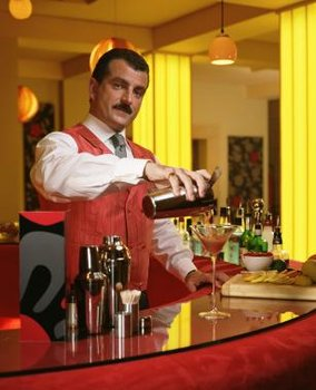 Hotel Babylon - Staffel 1