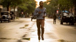 Stephan James in 'Race'