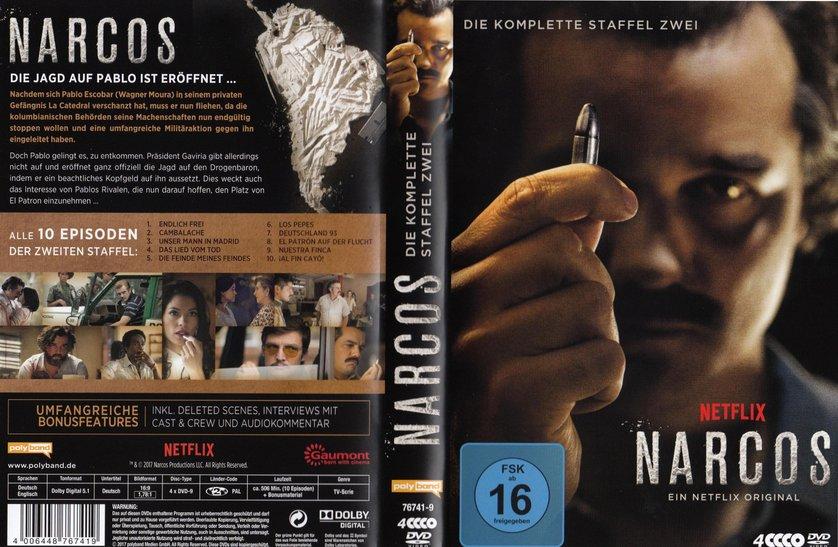 Narcos Deutsch Untertitel Stream