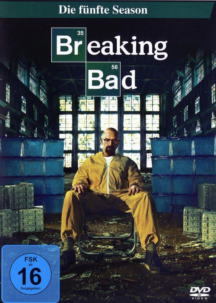 breaking bad staffel 6 folgen
