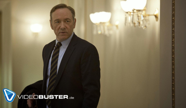 House of Cards: 'House of Cards' macht Rudern zur neuen Trend-Sportart