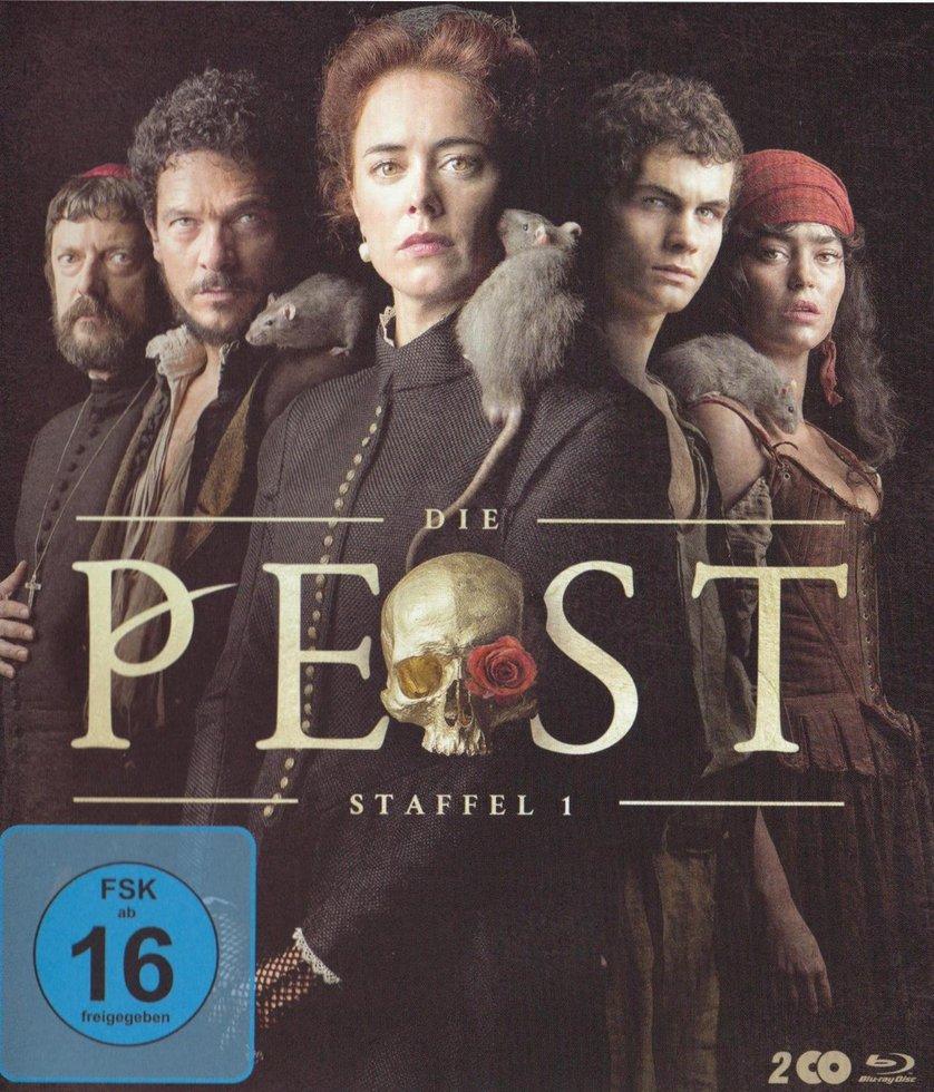 Die Pest Serie Staffel 2