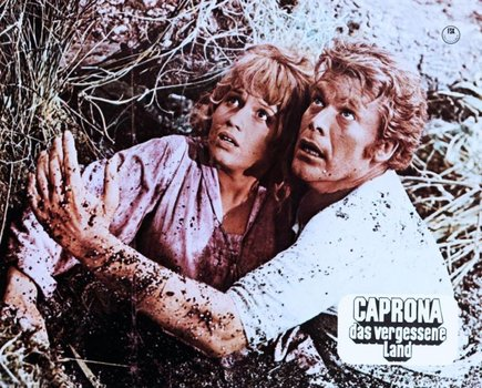 Caprona – Das Vergessene Land