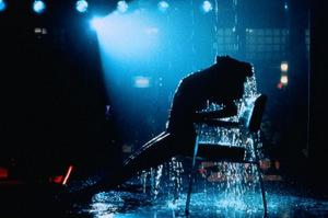 Jennifer Beals in 'Flashdance' 1983 © Paramount