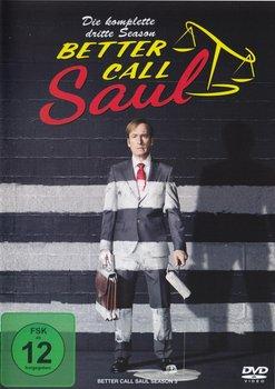 Better Call Saul Staffel 3 Stream