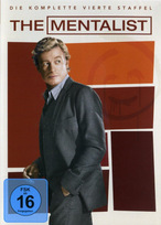 The Mentalist - Staffel 4
