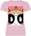 The Powerpuff Girls Fierce Blossom powered by EMP (T-Shirt)