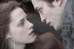 'Twilight - Biss zum Morgengrauen' (2008) © Concorde