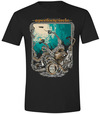 A Perfect Circle The Depths powered by EMP (T-Shirt)