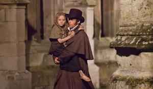 Les Misérables © Universal 2012
