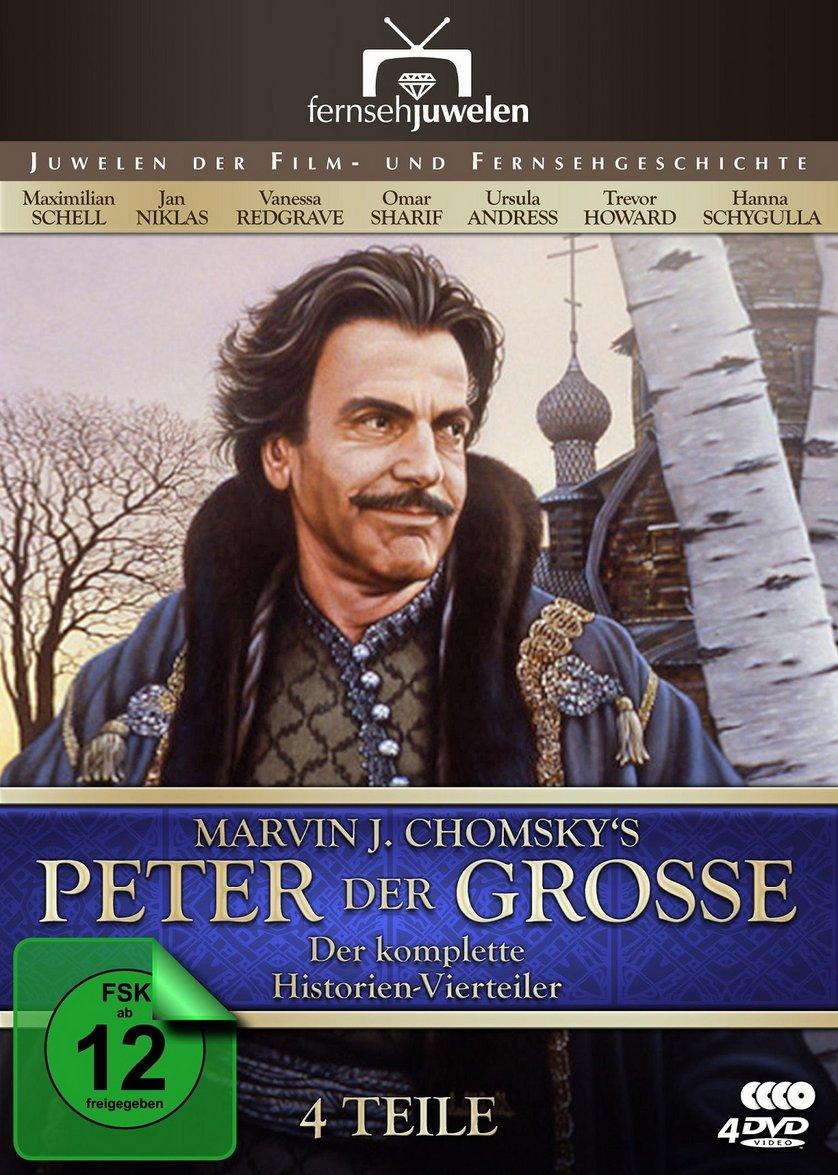 Peter Der Große Film