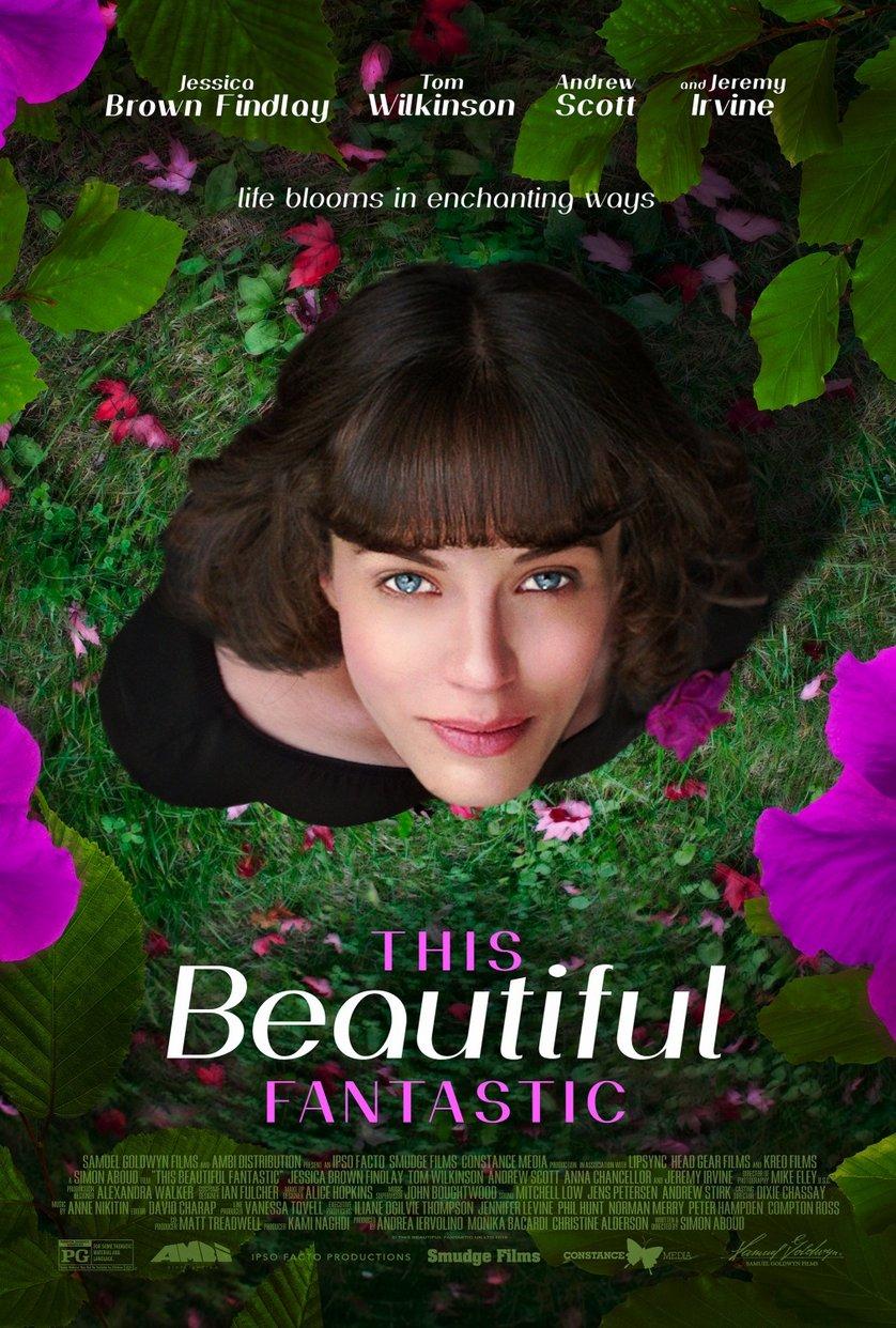 Der Wunderbare Garten Der Bella Brown Dvd