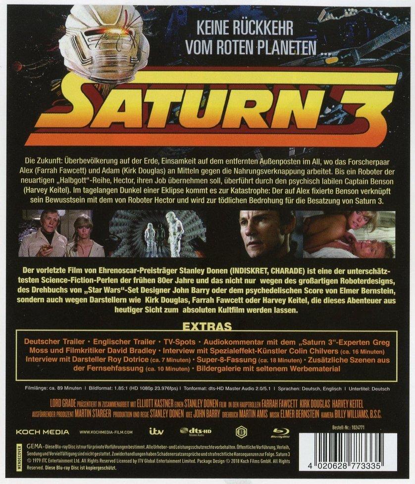 Saturn 3 Saturn City Dvd Oder Blu Ray Leihen Videobusterde