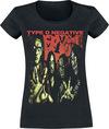 Type O Negative Halloween powered by EMP (T-Shirt)