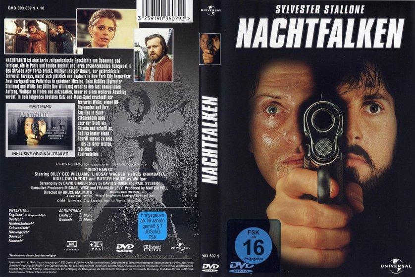 Nachtfalken Film