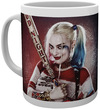 Suicide Squad Harley Quinn - Daddy's Little Monster powered by EMP (Tasse)