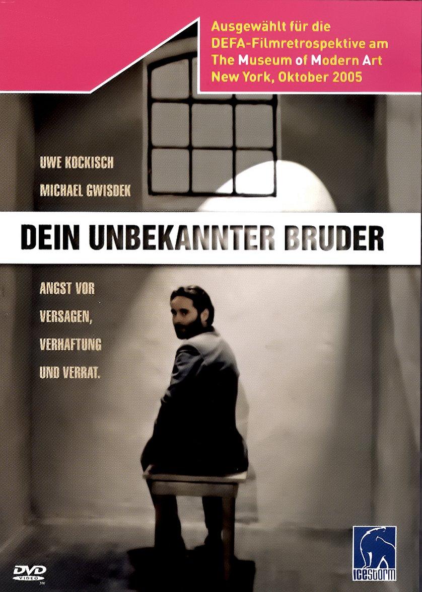 Dein unbekannter Bruder: DVD oder Blu-ray leihen ...  Dein unbekannte...