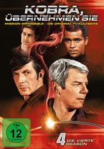 Kobra, übernehmen Sie - Staffel 4