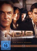 NCIS - Navy CIS - Staffel 1