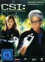 CSI: Las Vegas - Staffel 12