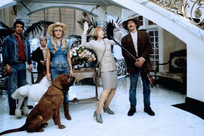 Die Beverly Hillbillies Sind Los Stream