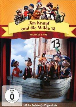 augsburger puppenkiste - jim knopf und die wilde 13: dvd oder blu-ray leihen - videobuster.de