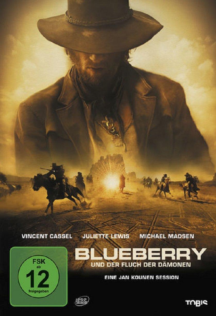 Blueberry Und Der Fluch Der Dämonen Stream