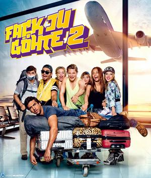 'Fack ju Göhte 2' © Constantin Film