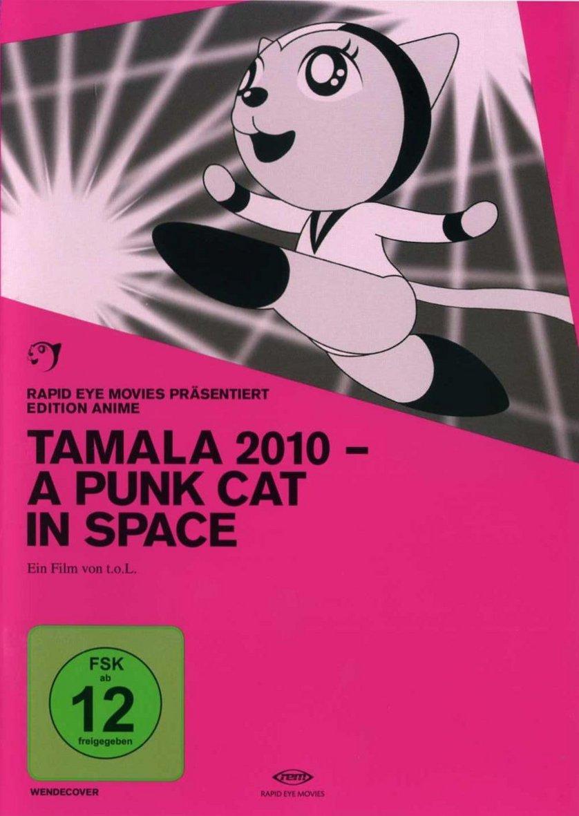 Tamala 2010 Dvd Oder Blu Ray Leihen Videobusterde