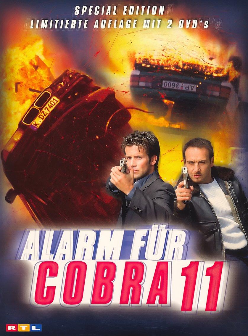 Alarm Für Cobra 11 Kinox