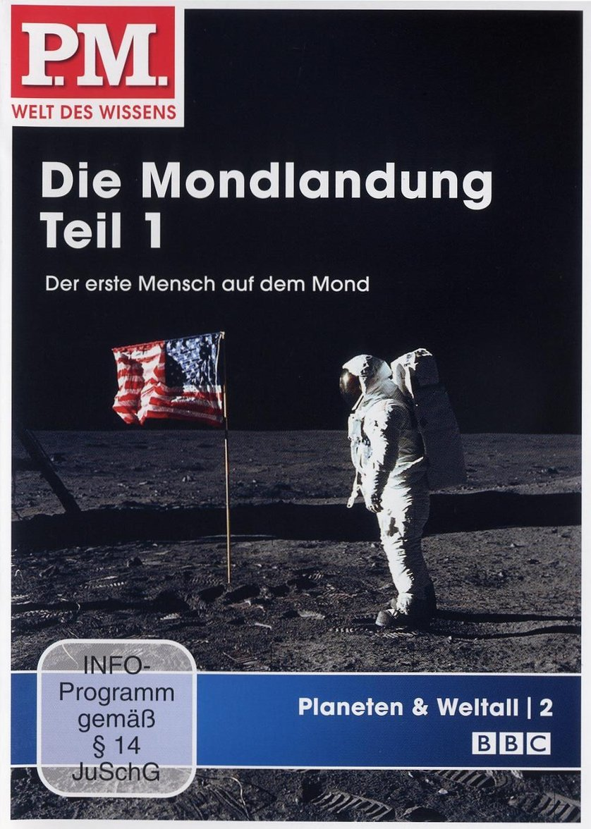 Mondlandung Film