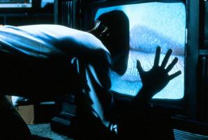 ...hält man es im Kopf nicht aus! ('Videodrome' 1983 © Universal)