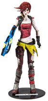 Borderlands Lilith Actionfigur powered by EMP (Actionfigur)
