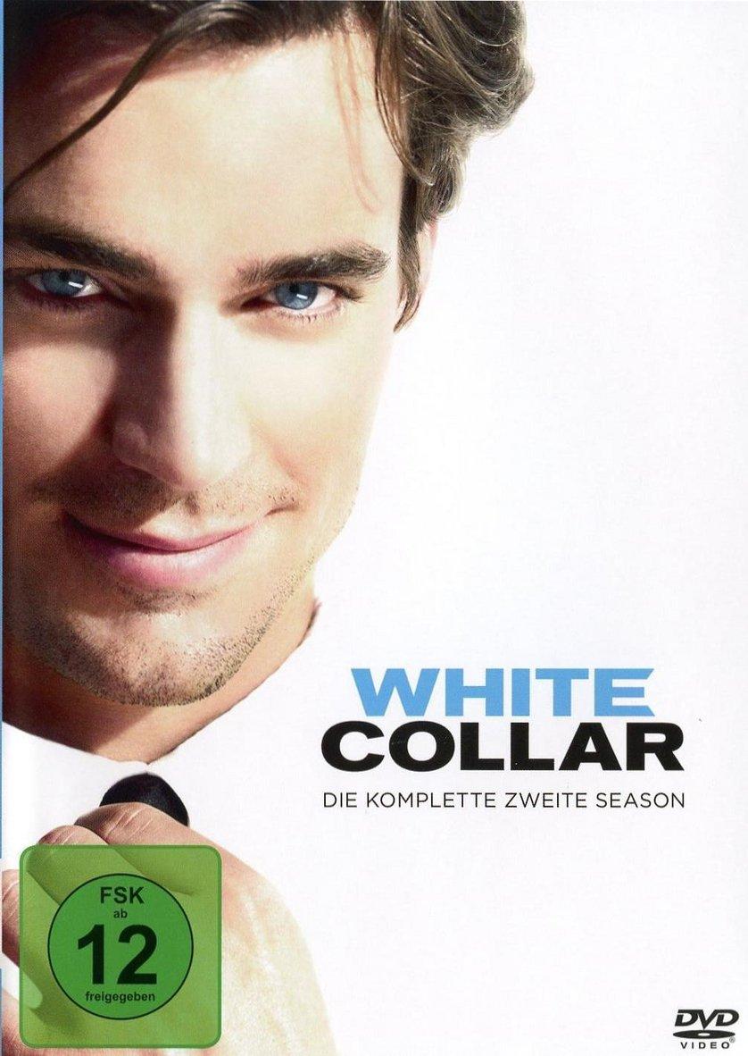 White Collar Staffel 1