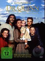 Dr. Quinn - Ärztin aus Leidenschaft - Staffel 5