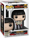 Shang-Chi and the Legend of the Ten Rings Xialing Vinyl Figur 846 powered by EMP (Funko Pop!)