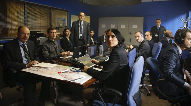 Büro der Legenden - Staffel 2