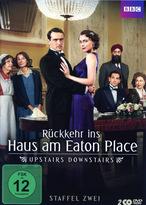 Rückkehr ins Haus am Eaton Place - Staffel 2