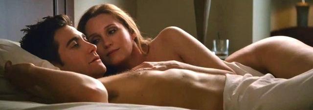 Nackt im Film: Erwischt: Diese Schauspieler zogen blank!