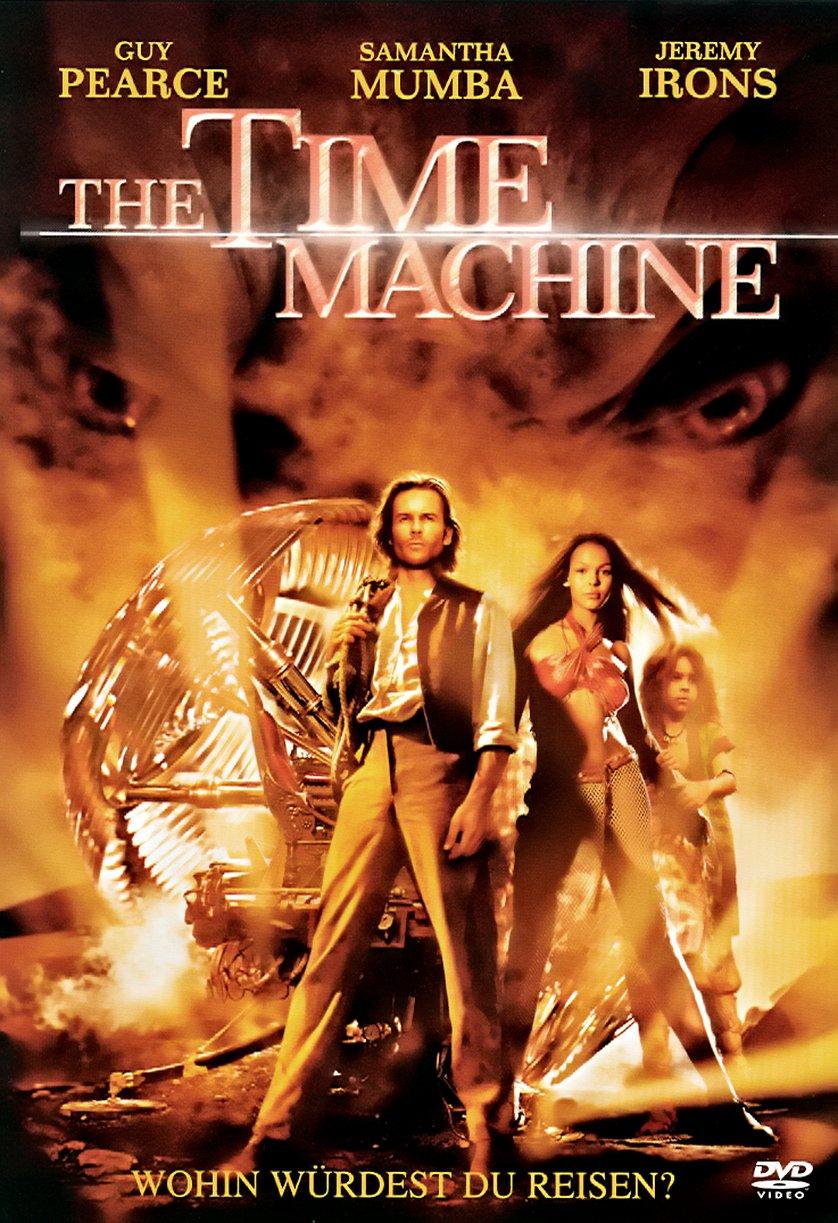 die zeitmaschine 2002