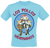 Breaking Bad Los Pollos Hermanos powered by EMP (T-Shirt)