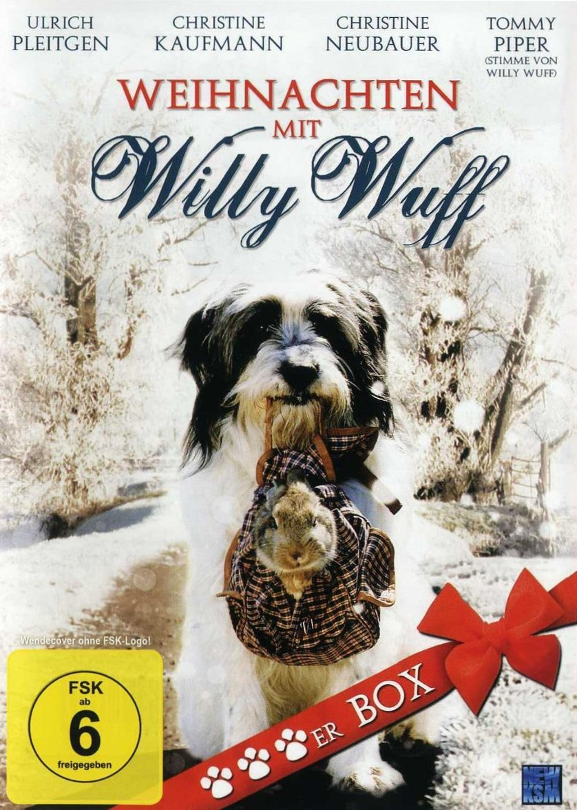 willy wuff